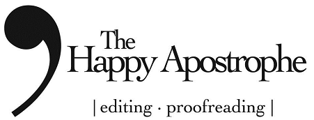 The Happy Apostrophe