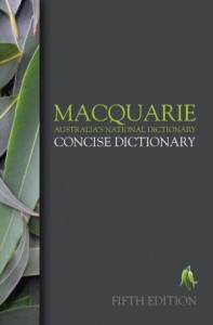 Macquarie concise